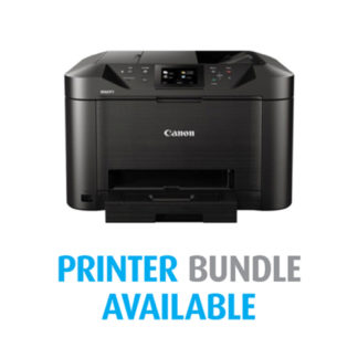 Canon Maxify MB5160 Inkjet Printer