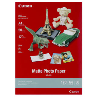 Canon MP101 A4 50pk 170gsm.