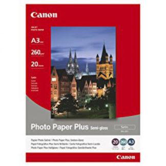 Canon SG201 A3 20pk 260gsm