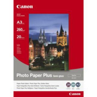 Canon SG201 6X4 20pk 260gsm.