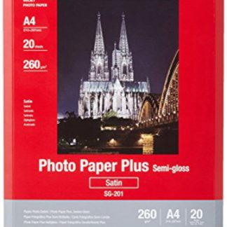 Canon SG201 A4 20pk 260gsm