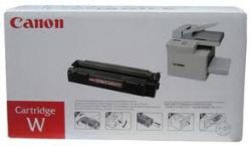 Canon WCART Black Toner