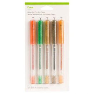 Cricut Gel Pen Set Fiesta 5 pack