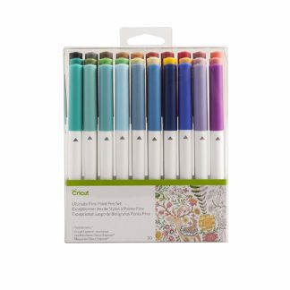 Cricut Ultimate Fine Point Pen Set