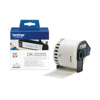 Brother DK22205 Continuous Tape 62mmx30.48m