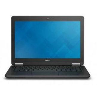 Dell E7250 SSD HD