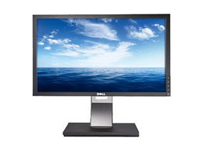"Ex-Lease Dell P2210 22"" LCD Monitor"