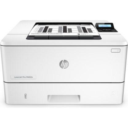 HP LaserJet Pro M402N Mono Laser Printer