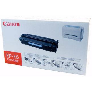 Canon EP26 Black Toner