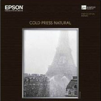 Epson Cold Press Natural 24 inch roll