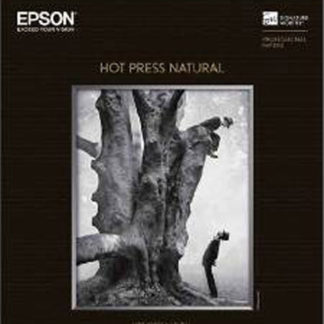 Epson Hot Press Natural 24 inch