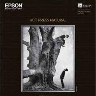 Epson Hot Press Natural 24 inch