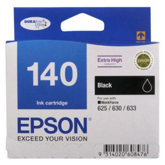 Epson Ink 140 Black