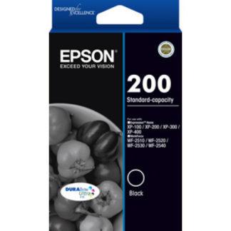 Epson Ink 200 Black