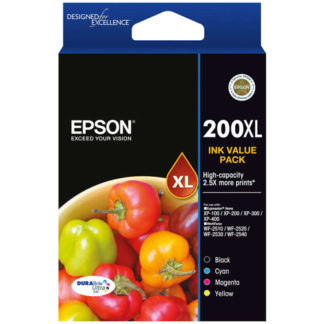 Epson Ink 200XL 4pk