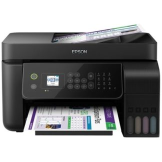 Epson ET-4700 EcoTank Printer