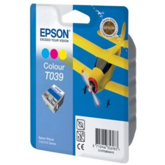 Epson Ink T039 Colour