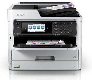 Epson WF Pro 5790 Inkjet MFP