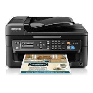 Epson WF2630 Inkjet Printer