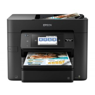 Epson Workforce Pro 4740