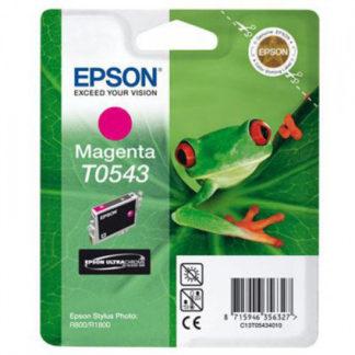 Epson Ink T0543 Magenta
