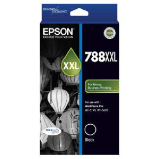 Epson Ink 788 Black