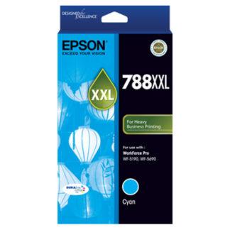 Epson Ink 788 Cyan