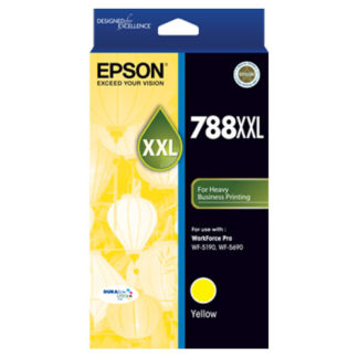Epson Ink 788 Yellow