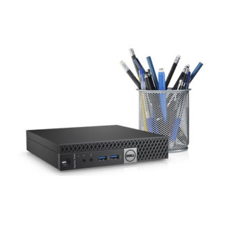 Ex-Lease Dell Optiplex 7040 Tiny i5