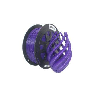 CCTREE 3D Filament PLA Purple 1.75mm