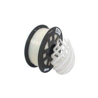 CCTREE 3D Filament PLA Transparent 1.75mm