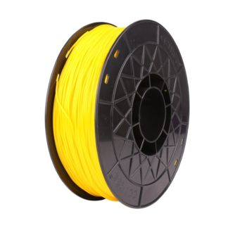 CCTREE 3D Filament TPU Yellow 1.75mm