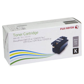 Fuji Xerox CT202264 Black Toner