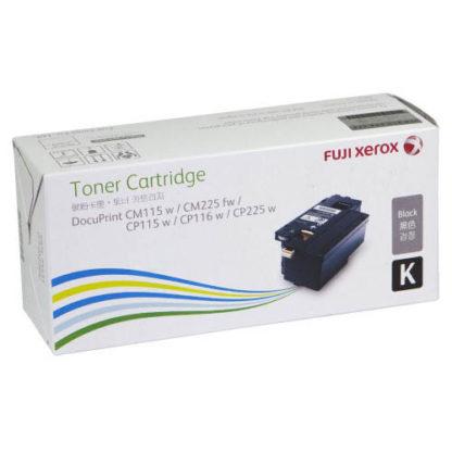 Fuji Xerox CT202264 Black Toner
