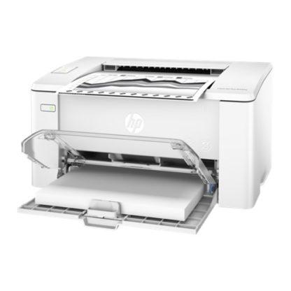 HP M102w Mono Laser Printer