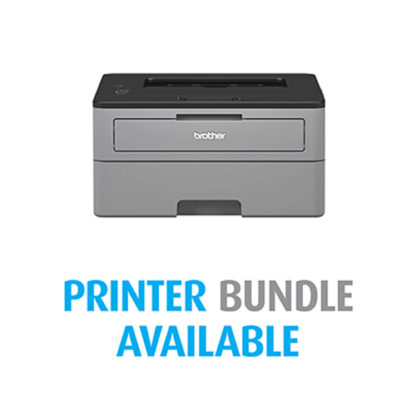 Brother HLL2310D 30ppm Mono Laser Printer