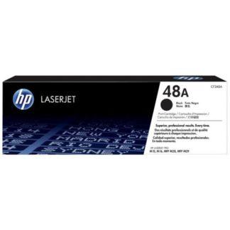 HP CF248A Black Toner