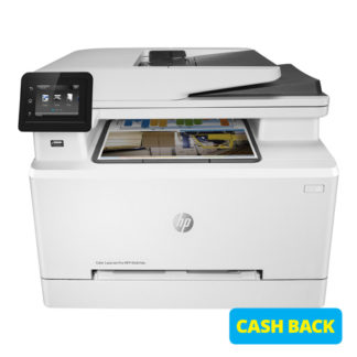 HP Colour LaserJet Pro MFP M281fdn Printer