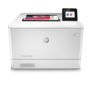 HP LaserJet Pro M454dw Colour Laser Printer