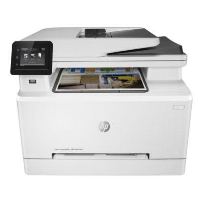 HP Colour LaserJet Pro MFP M281fdn Printer