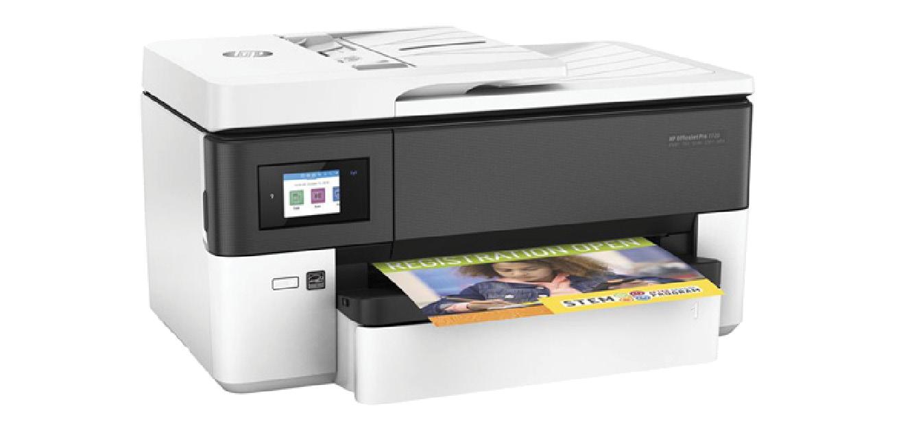 HP inkjet copy
