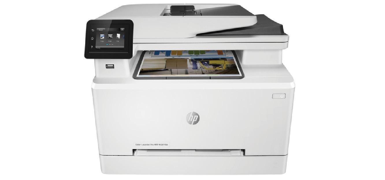 HP laser copy