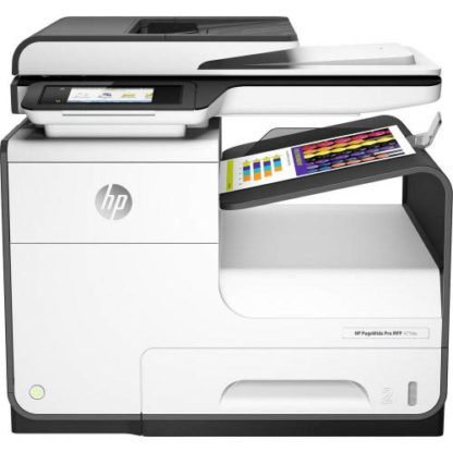 HP Pagewide Pro 477DW Inkjet Printer