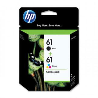 HP Ink 61 2pk