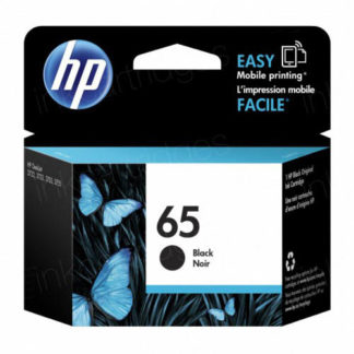 HP Ink 65 Black
