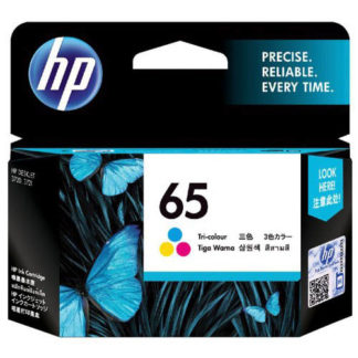 HP Ink 65 Colour