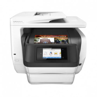 HP Officejet Pro 8745 Inkjet Printer