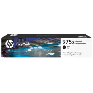 HP Ink 975X Black