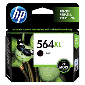 HP Ink 564XL Black