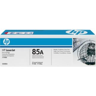 HP CE285A Black Toner